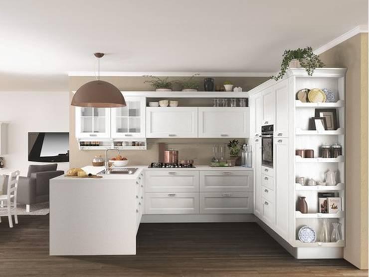 Quarrata Cucine Moderne – sayproxy.info