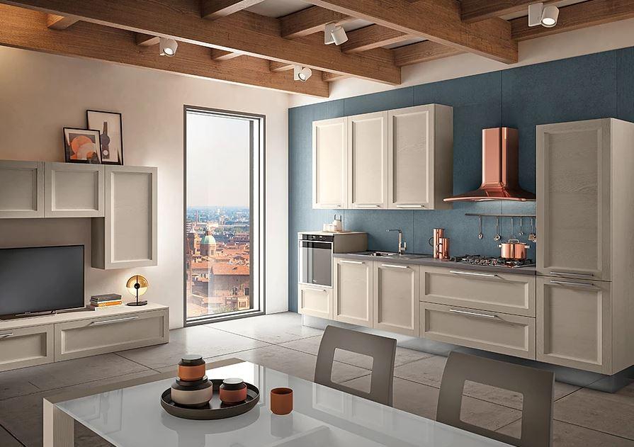 quarrata cucine moderne ispirazione per la casa